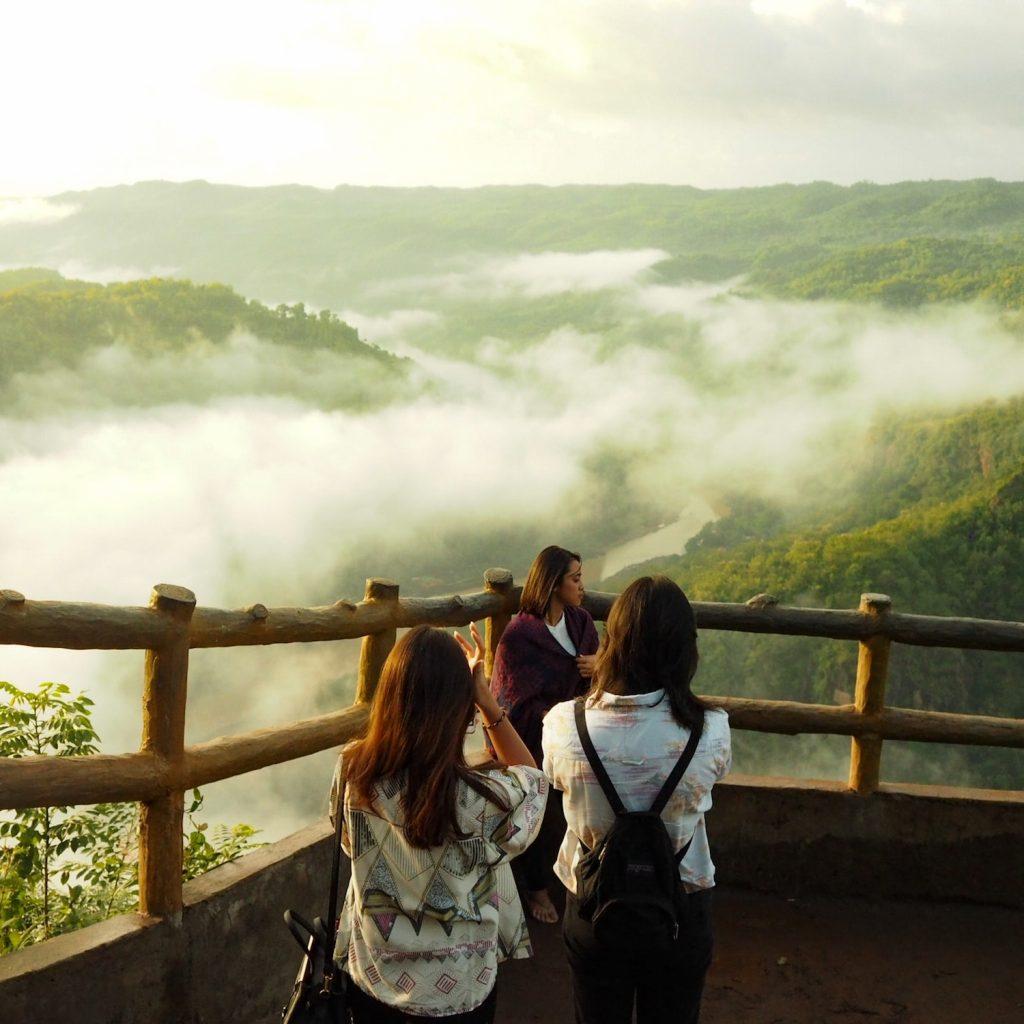 Trisakti Tourism Award 2021 digelar dan dikuti 242 desa.
