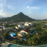Singkawang, kota oriental sejak tahun 1800-an