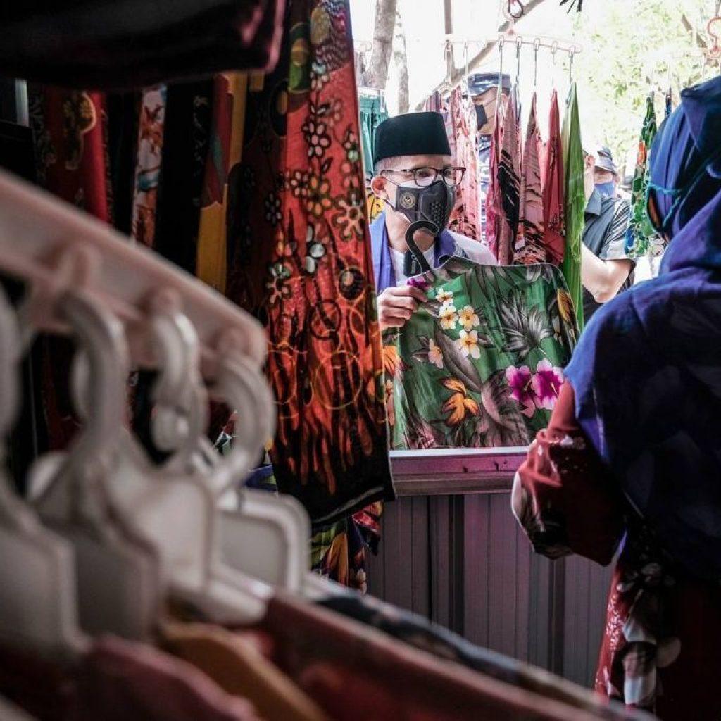 Pulau Untung Jawa adalah mutiara dengan potensi ekonomi kreatif di Kepulauan Seribu.