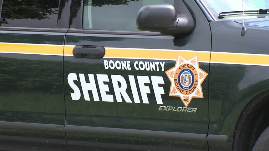 boone county sheriff dept