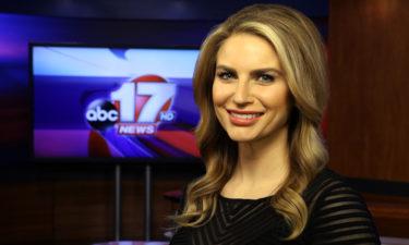 Ashley Strohmier