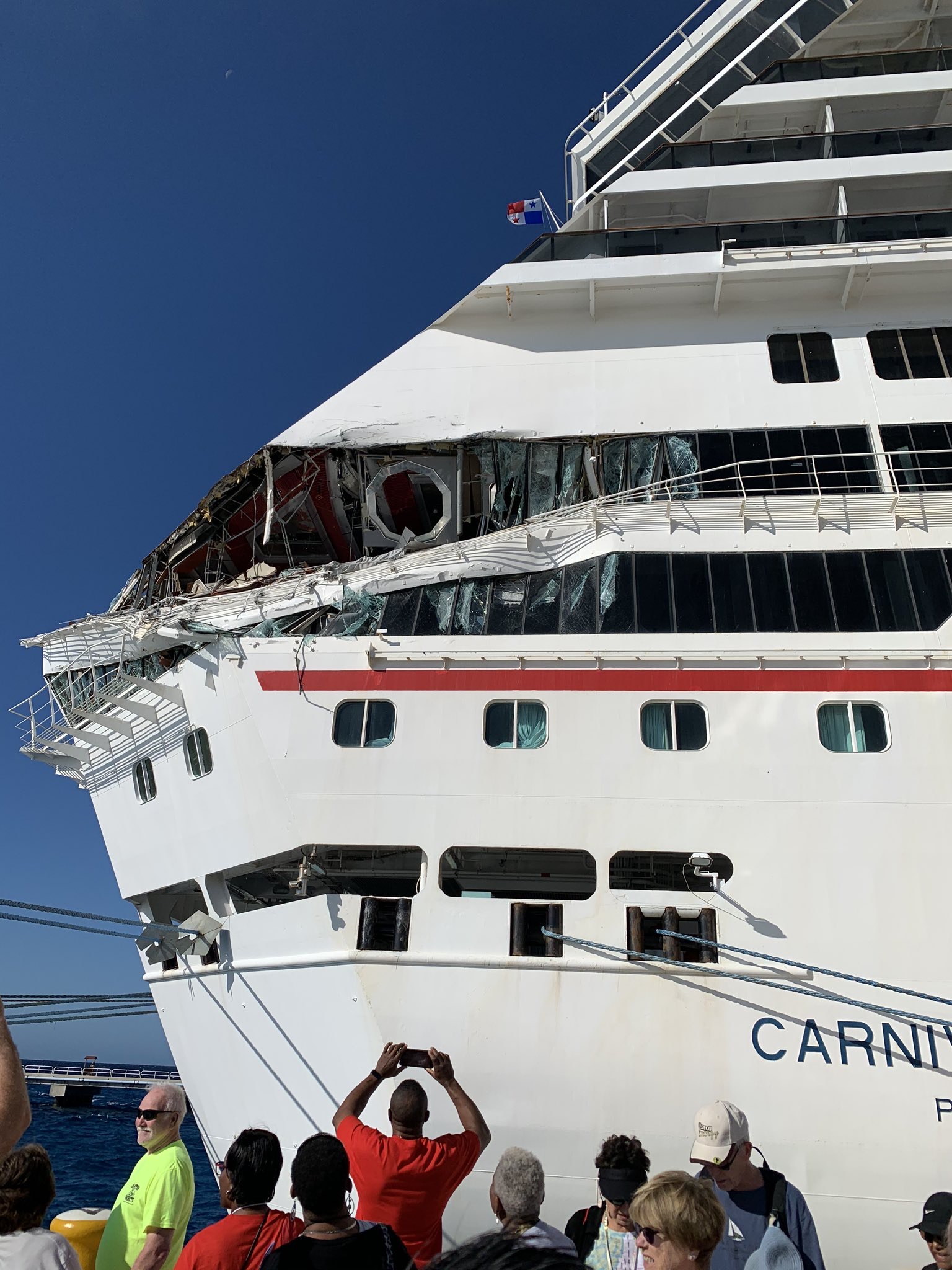 """Jefferson City man, """"would go on another cruise"""" after ..."""