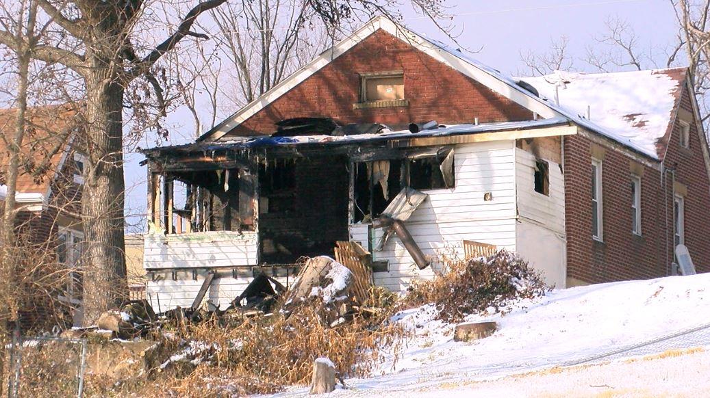 JCMO Jackson Street Fire
