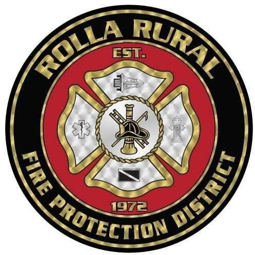 Firefighter fire rolla