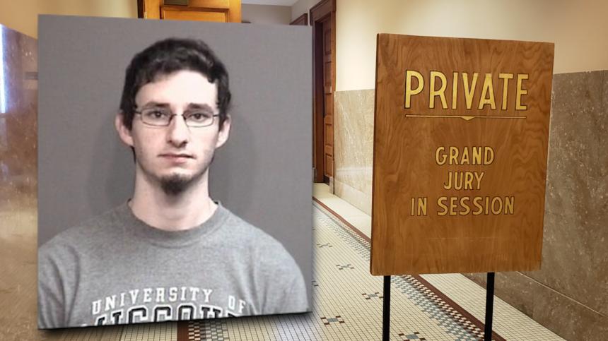 Grand Jury, Joseph Elledge