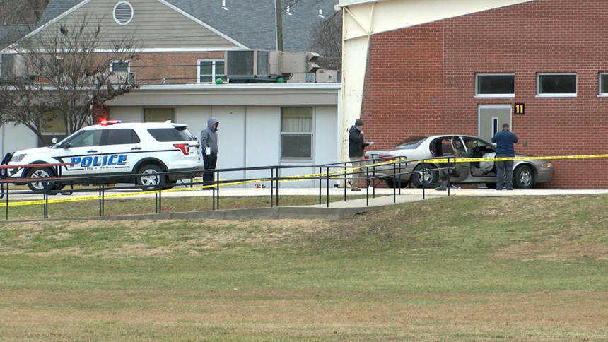 Fulton police officer-involved shooting