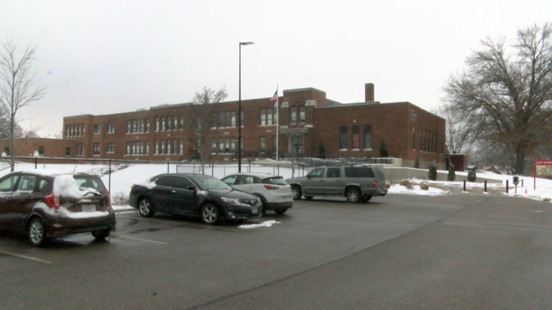East Elementary School, JC Schools
