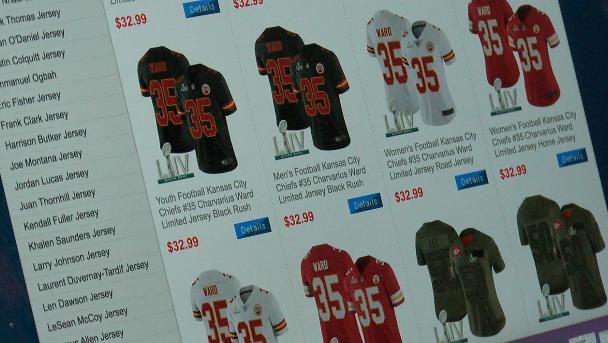 Cheap Chiefs jerseys
