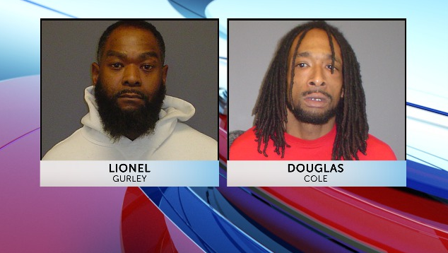Fulton Shooting Suspects