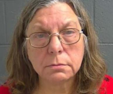 Lola Crews is charged with first degree murder and armed criminal action in the death of her mother.