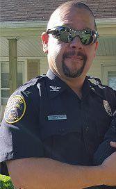 New Franklin Police chief