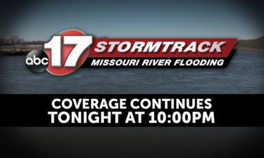 MO River flooding coverage TSR Promo Box