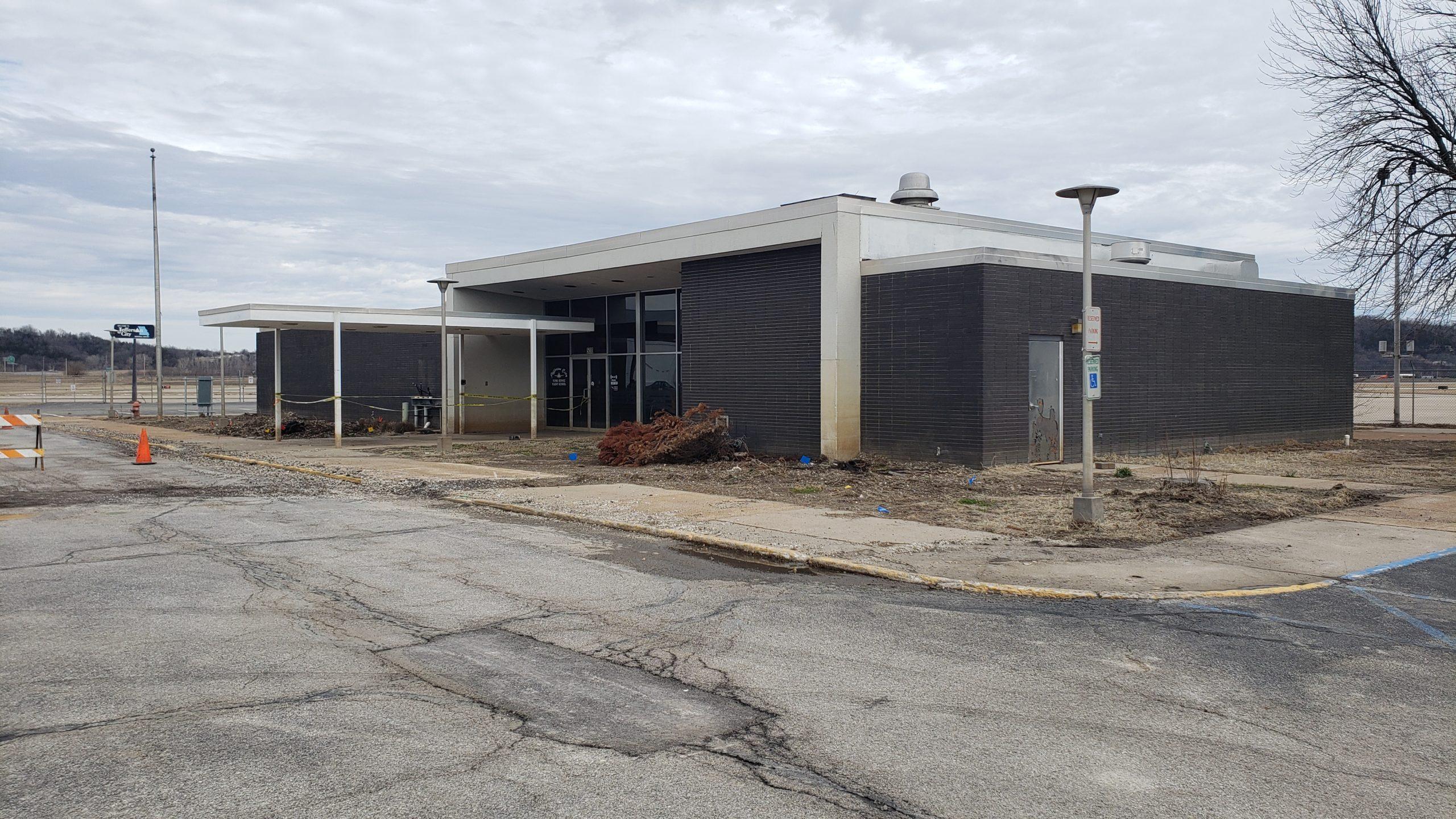 Jefferson City Memorial Airport