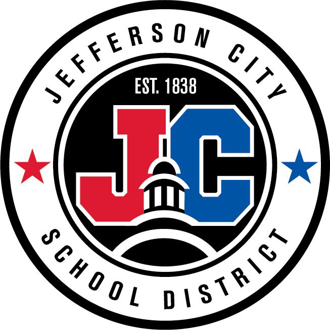 jcsd jefferson city school district logo