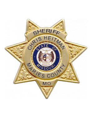 Maries County Sheriff
