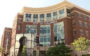 Columbia City Hall