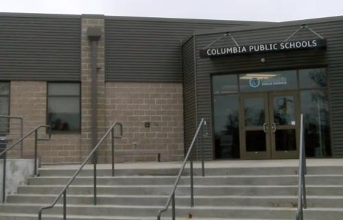 CPS Admin Building