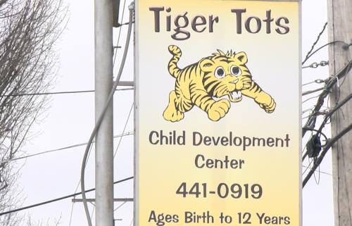 Tiger Tots Child Care