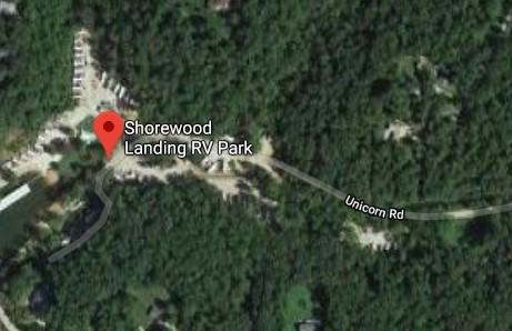 Shorewood Landing RV park
