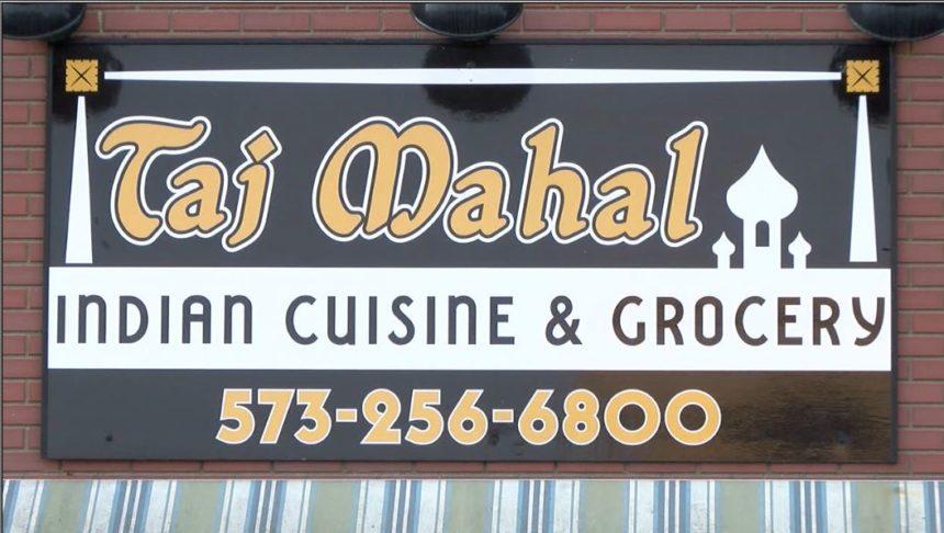 Taj Mahal Indian Cuisine