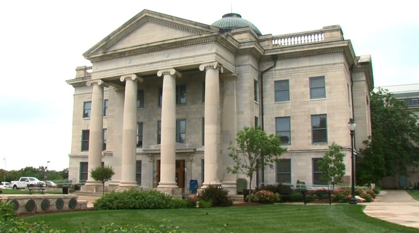 Judge assigned to lawsuit challenging Boone County COVID-19 restrictions - ABC17NEWS
