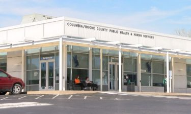 columbia city hall