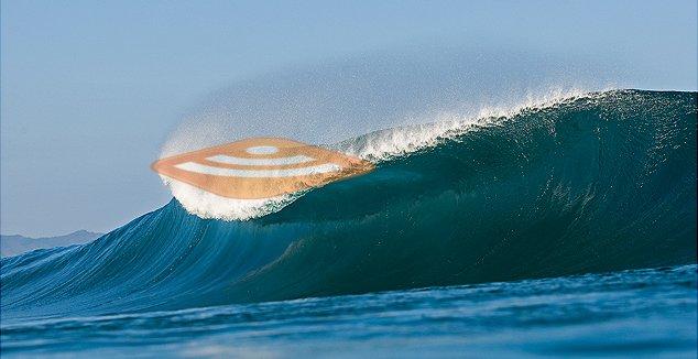 Wordpress Custom RSS Feed - RSS Wave