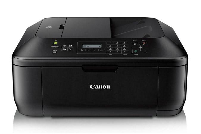 Install Canon MX392 Printer Driver on Ubuntu 20.04 - Featured