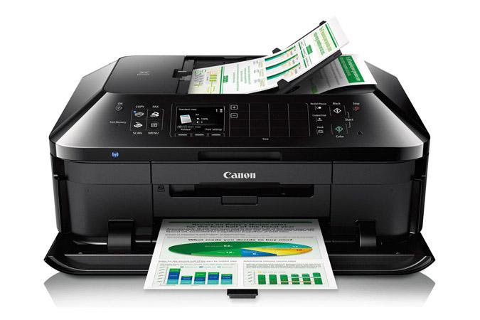 Install Canon MX474 Printer Driver on Ubuntu 20.04 - Featured
