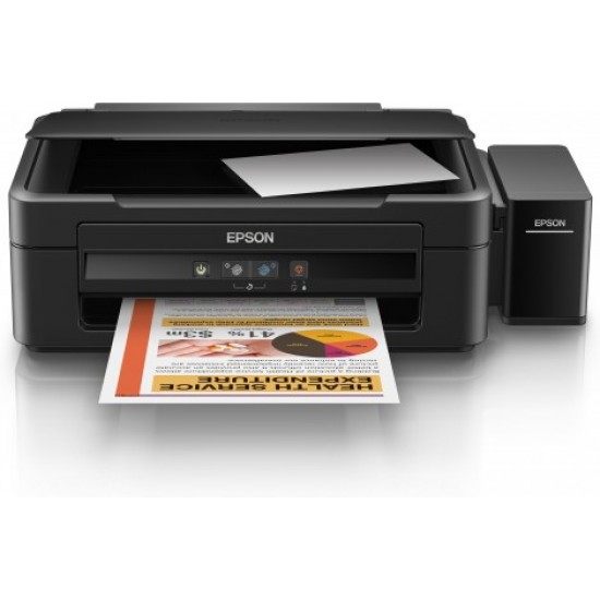 Printer Epson L220 Ubuntu 18.04 Installation Guide - Featured