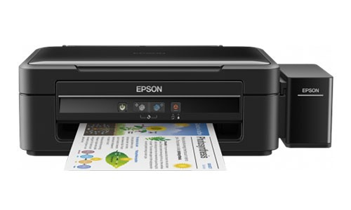 Printer Epson L386 Ubuntu 18.04 Installation Guide - Featured