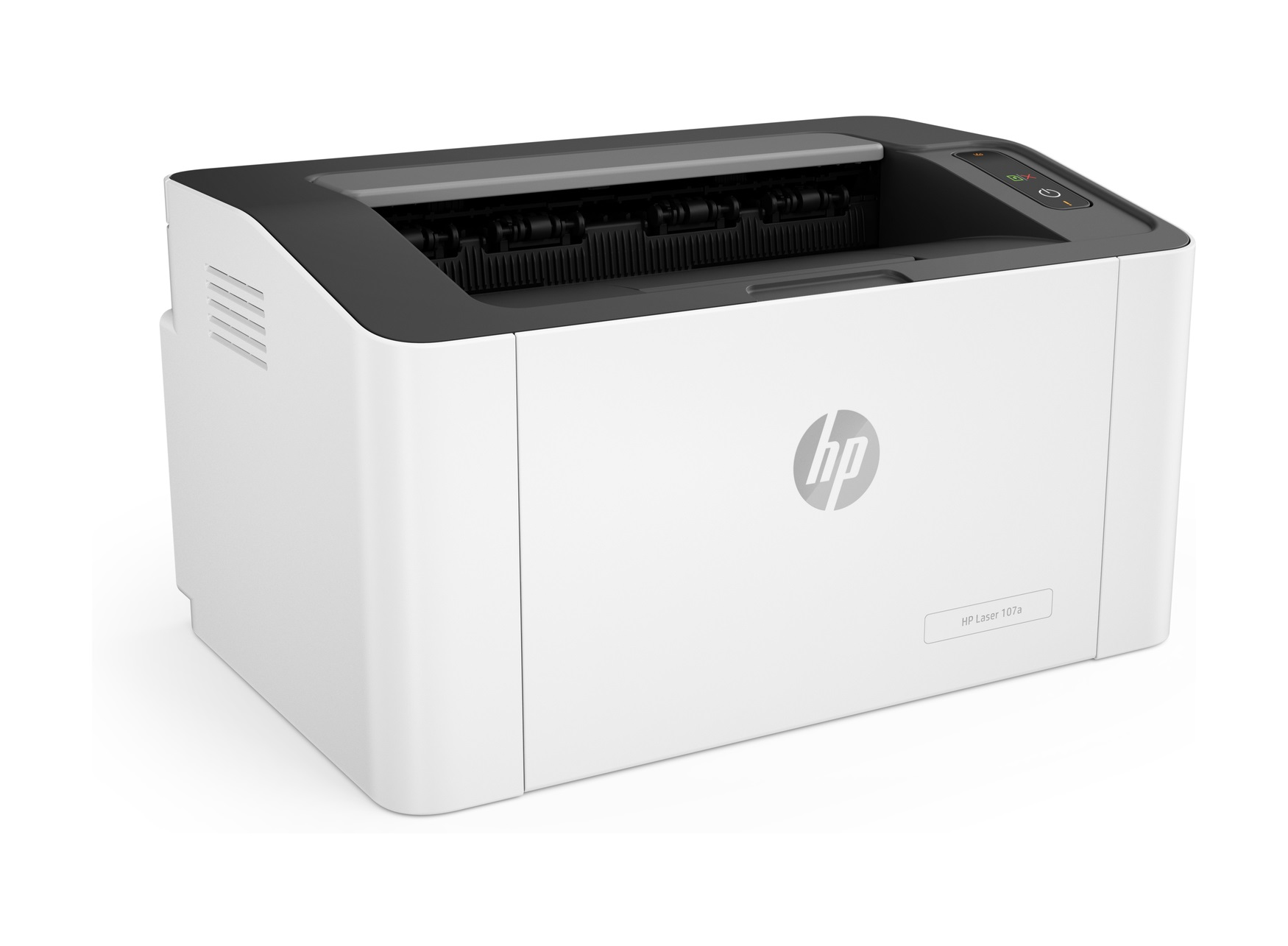 HP Laser 107w Ubuntu Driver How to Download & Install - Featured