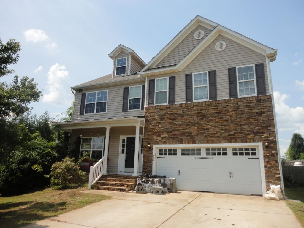 1921 FAIRWINDS DRIVE, Graham, NC 27253 - Graham, NC real estate listing