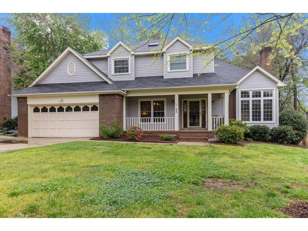 506 BROOKFIELD DR, Gibsonville, NC 27249 - Gibsonville, NC real estate listing