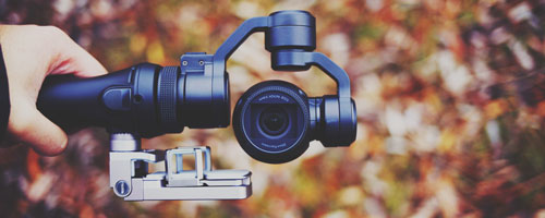 Stabilizers & Gimbals