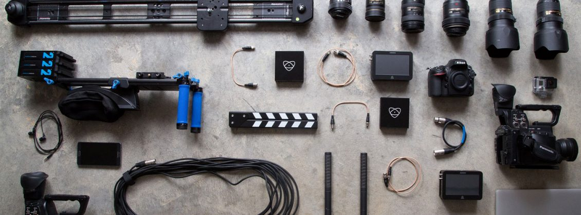 Selling Used Camera Equipment