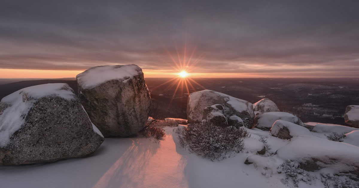 The Ultimate Guide to Winter Photography