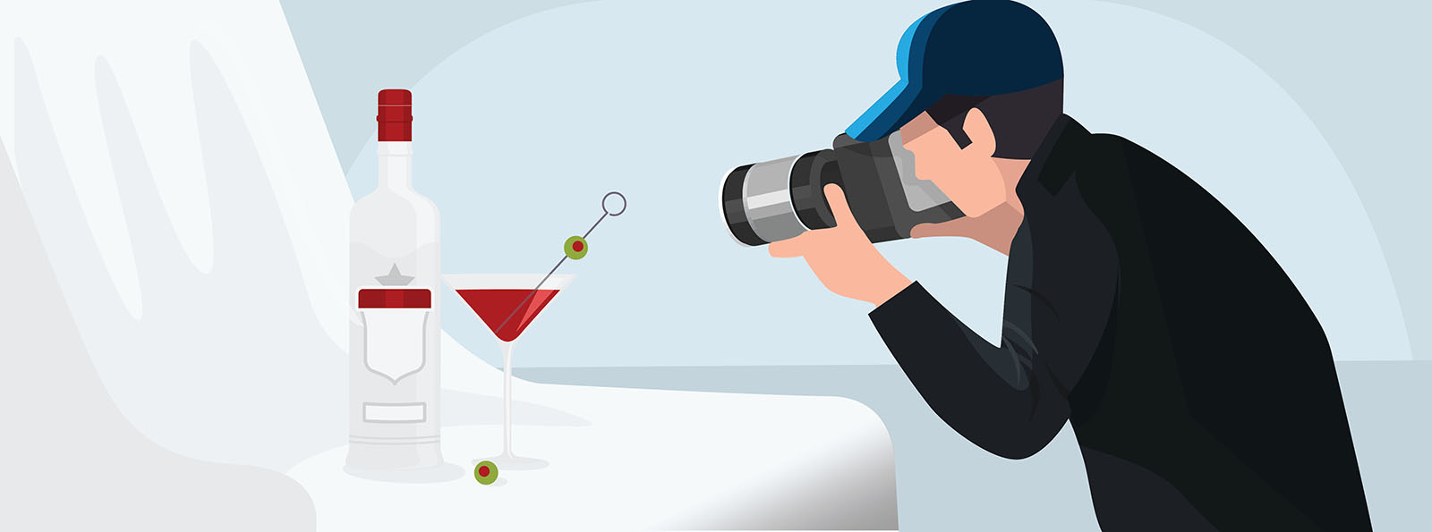 Commercial Photography 101: What is it & How do You Get Started?