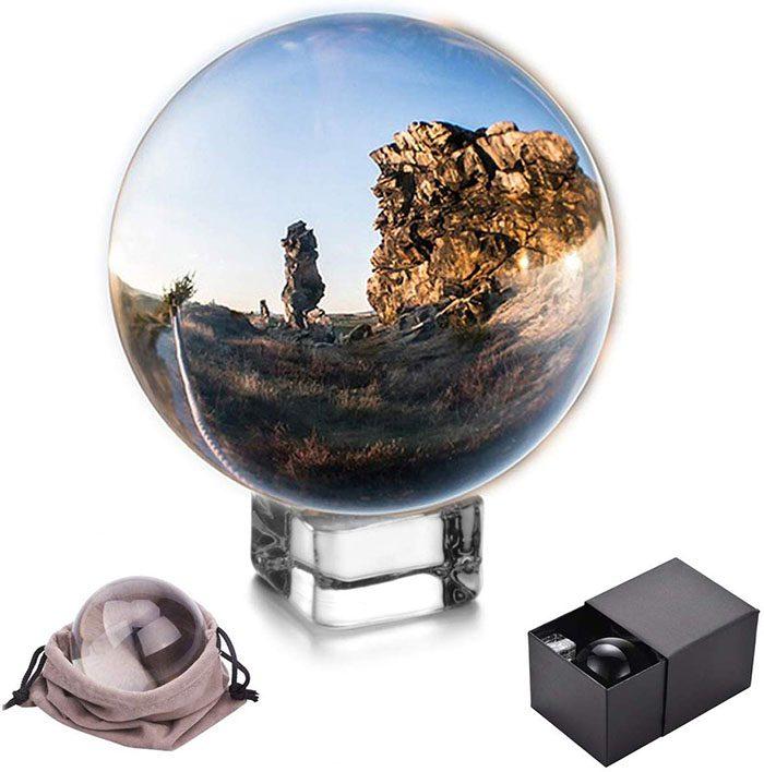 Crystal Ball for Photography