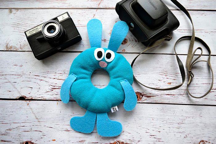 Camera Buddy