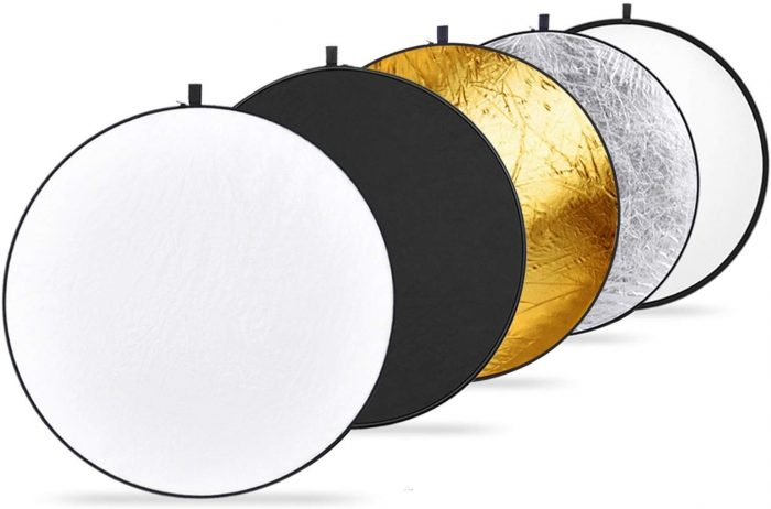Light Reflector