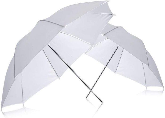 Light Umbrellas