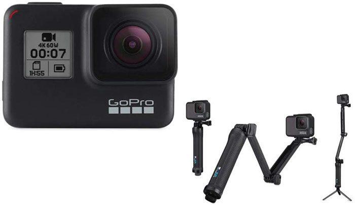 GoPro Tripod Arm