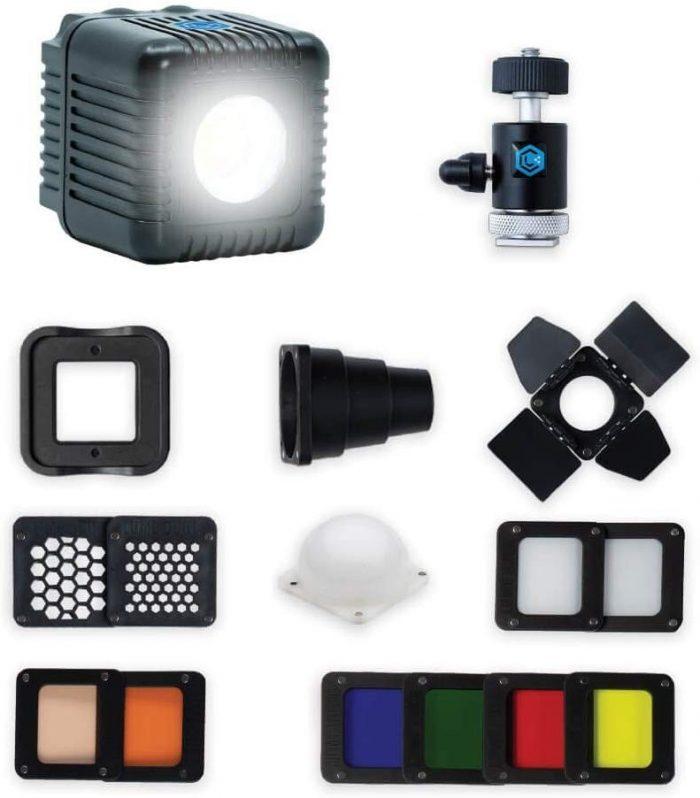 Lume Cube 2.0 Bundle Kit