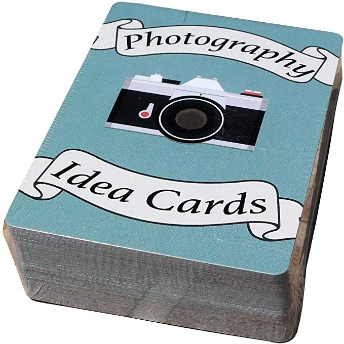Photography Ideas Cards