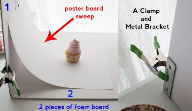 simple small product sweep setup2