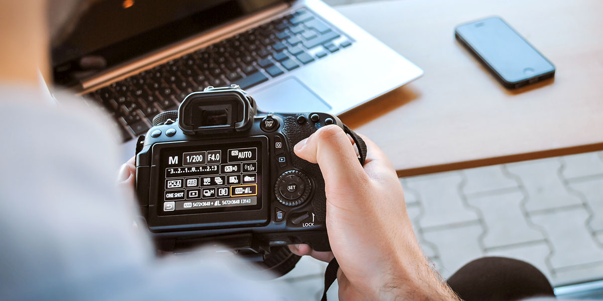 55+ Photography Terms to Know: From A to Z | Grid50