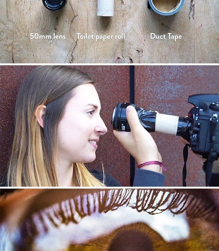 DIY Camera Hack 12