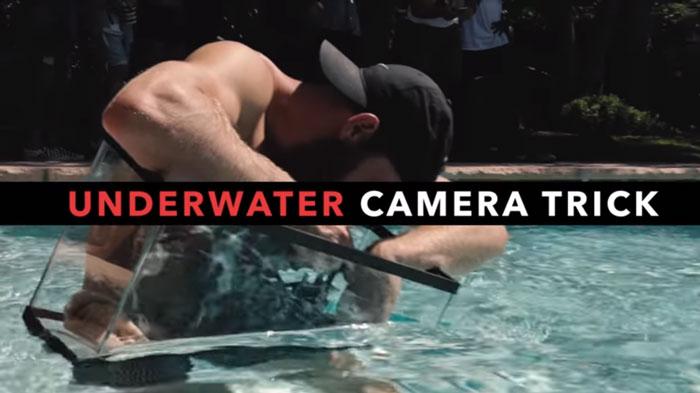 DIY Camera Trick