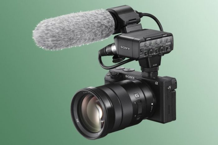 Sony a6500 vs a6400 - Video Comparison